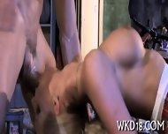 Pal Satisfies Sexy Cutie - scene 9