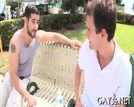 Man Gets Banged So Well - scene 2