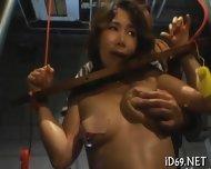 Explicit Pussy Sharing - scene 6