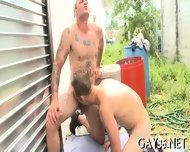 Anal Sex After Blowjobs - scene 8