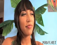 Pussy Stuffed By Dildo - scene 5