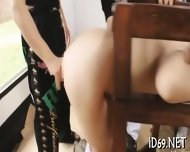 Steamy Hot Pecker Riding - scene 7