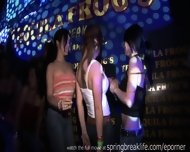 Up The Skirt Club Footage - scene 12
