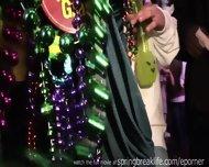 Mardi Gras Girls - scene 9