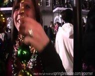 Mardi Gras Tits - scene 9