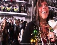Mardi Gras Tits - scene 11