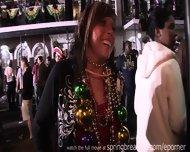 Mardi Gras Tits - scene 12