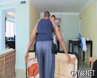 Sucking Dick And Fucking Ass - scene 2