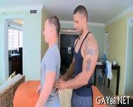 Sucking Dick And Fucking Ass - scene 5