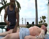 Sucking His Thick Cock - scene 2