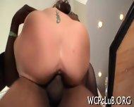Hot Interracial Sex Scene - scene 12