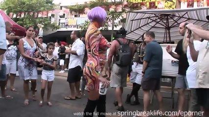 Naked Street Party - scene 8