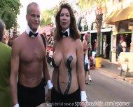 Naked Street Party - scene 9
