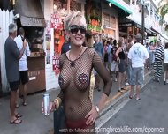 Naked Street Party - scene 6