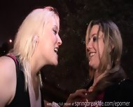 Drunk Girls On The Town - scene 8