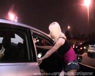Drunk Girls On The Town - scene 11