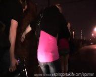 Drunk Girls On The Town - scene 6