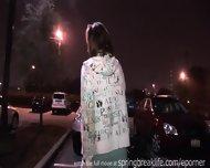Drunk Girls On The Town - scene 7