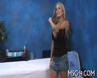 Frisky Gal Gets Facial Cum Load - scene 7