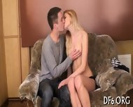 Sly Stag Seduces A Virgin - scene 5