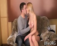 Sly Stag Seduces A Virgin - scene 6
