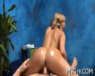 Sexy Girl Sucks And Fucks Guy - scene 9