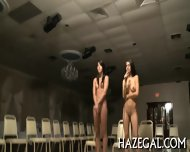 Oiled Babes In Lesbo Fun - scene 11