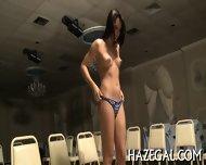 Oiled Babes In Lesbo Fun - scene 7