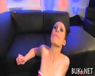 Babes Get Cumshot Shower - scene 12