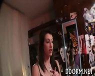 Sensational Pleasuring During Orgy - scene 6