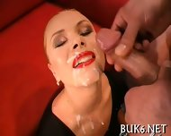 Babe's Face Is Filled With Jizz - scene 7