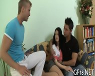 Explicit Cuckold Fornication - scene 10