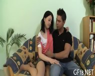 Explicit Cuckold Fornication - scene 2