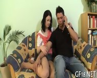 Explicit Cuckold Fornication - scene 7