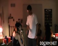 Mind-boggling Orgy Party - scene 4