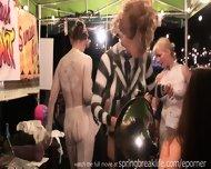 Fantasy Fest Body Paint - scene 9