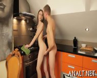 Thumping Chicks Anal Canal - scene 9