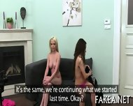 Sensational Doggystyle Pleasuring - scene 3