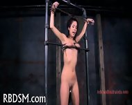 Demeaning A Lusty Pussy - scene 5