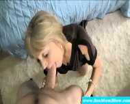 Mature Milf Beauty Knows How To Suck