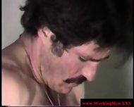 Dirty Southern Redneck Giving Bj - scene 10