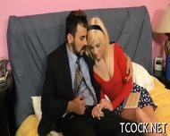 Erotic Doggystyle Hammering - scene 8