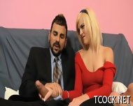 Erotic Doggystyle Hammering - scene 9