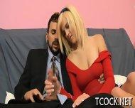 Erotic Doggystyle Hammering - scene 10
