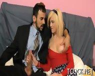 Erotic Doggystyle Hammering - scene 11