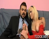 Erotic Doggystyle Hammering - scene 12