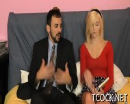 Erotic Doggystyle Hammering - scene 3