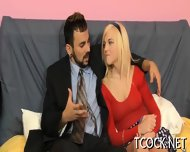 Erotic Doggystyle Hammering - scene 4