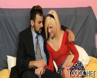 Erotic Doggystyle Hammering - scene 6