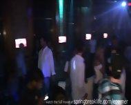 Grindin Dancin Up Skirt Clubbin - scene 7